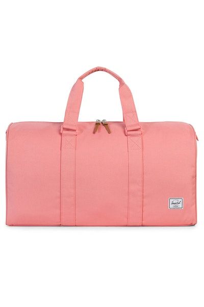 Herschel Bag Co Ravine Duffle Pink