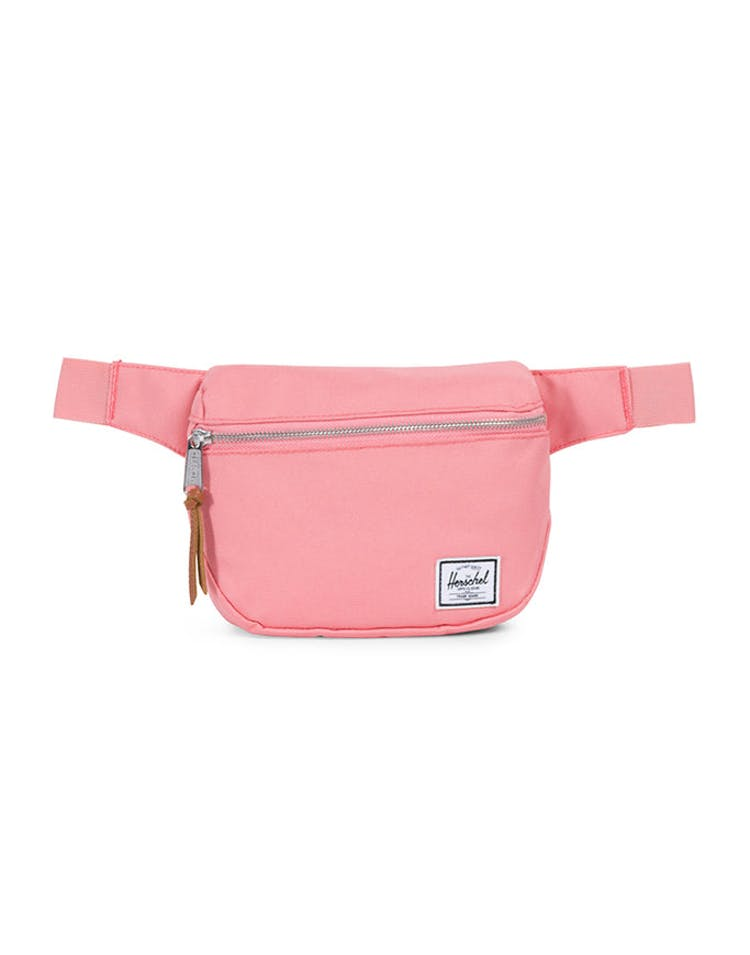 77324b5e4d0 Herschel Supply Bag Co Fifteen Hip Pack Pink – Culture Kings