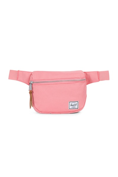 Herschel Supply Bag Co Fifteen Hip Pack Pink