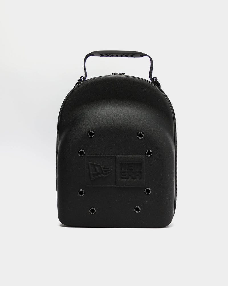 New Era Cap Carrier 6 Pack Black