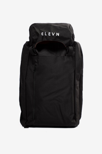 Elevn Clothing Co Backpack Black