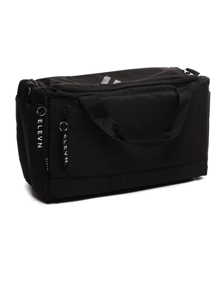 11240b67fb Elevn Clothing Co Travel Bag Black – Culture Kings