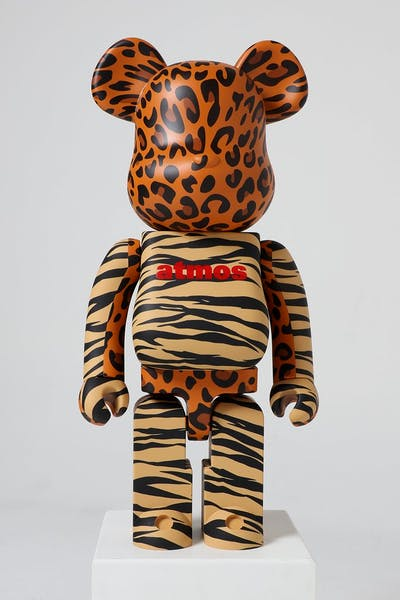 Medicom Toy BE@RBRICK Atmos Animal 1000% Multi-Coloured