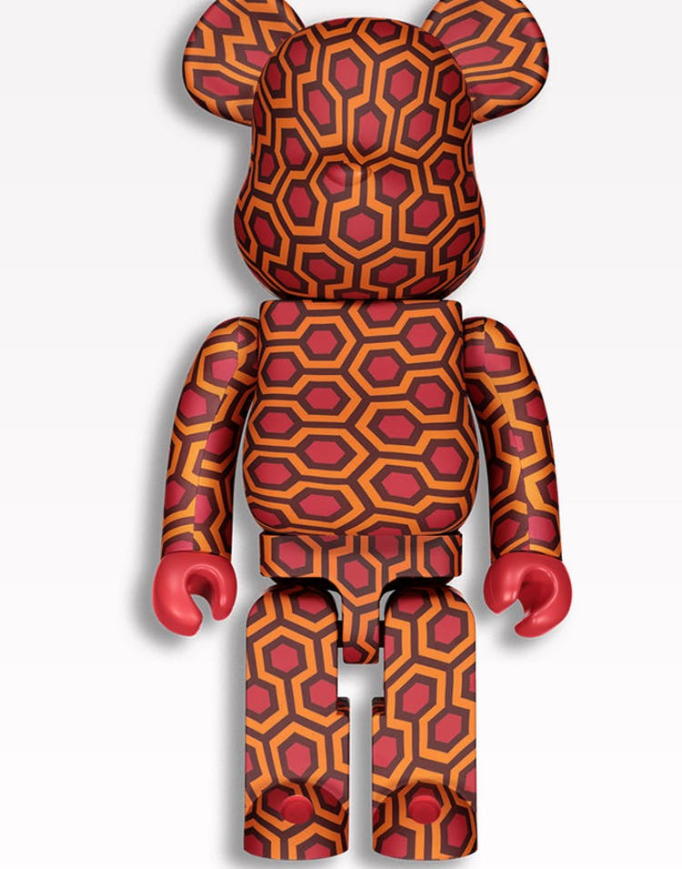 626b61f2 MEDICOM TOY   'THE SHINING' BE@RBRICK 1000% MULTI-COLOURED   Mens    Trending Now – Culture Kings