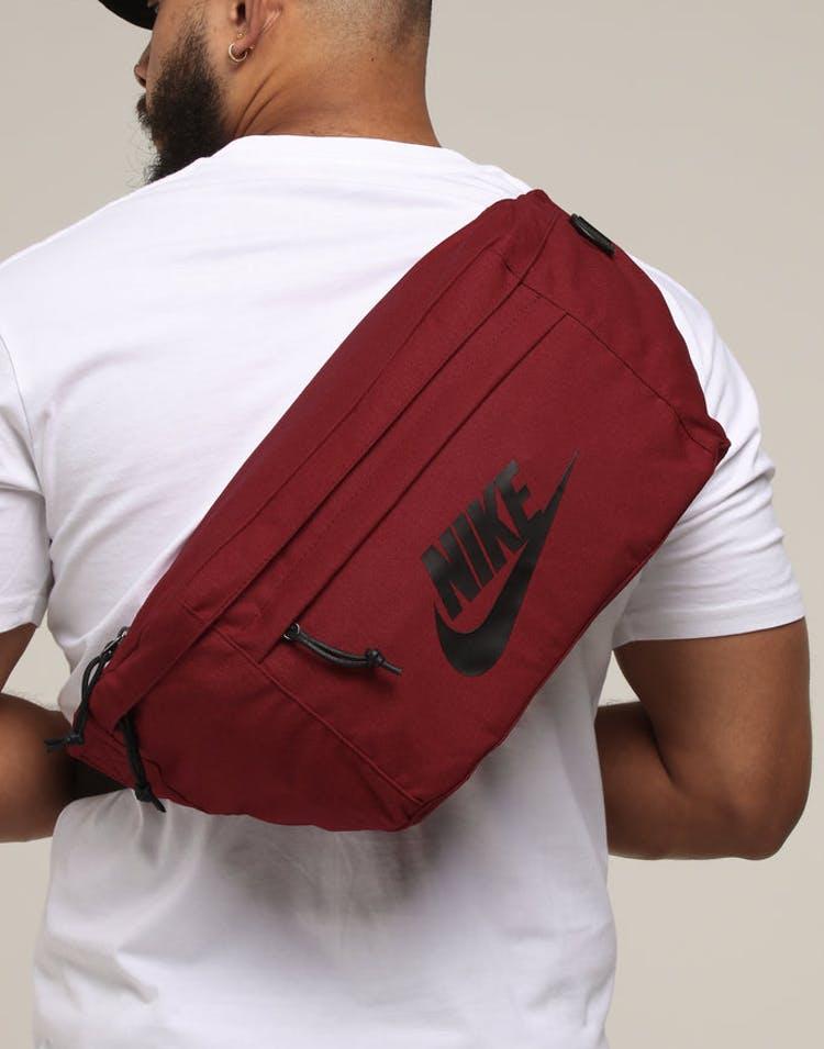 82ac8bd94244 Nike Hip Pack Red Black – Culture Kings