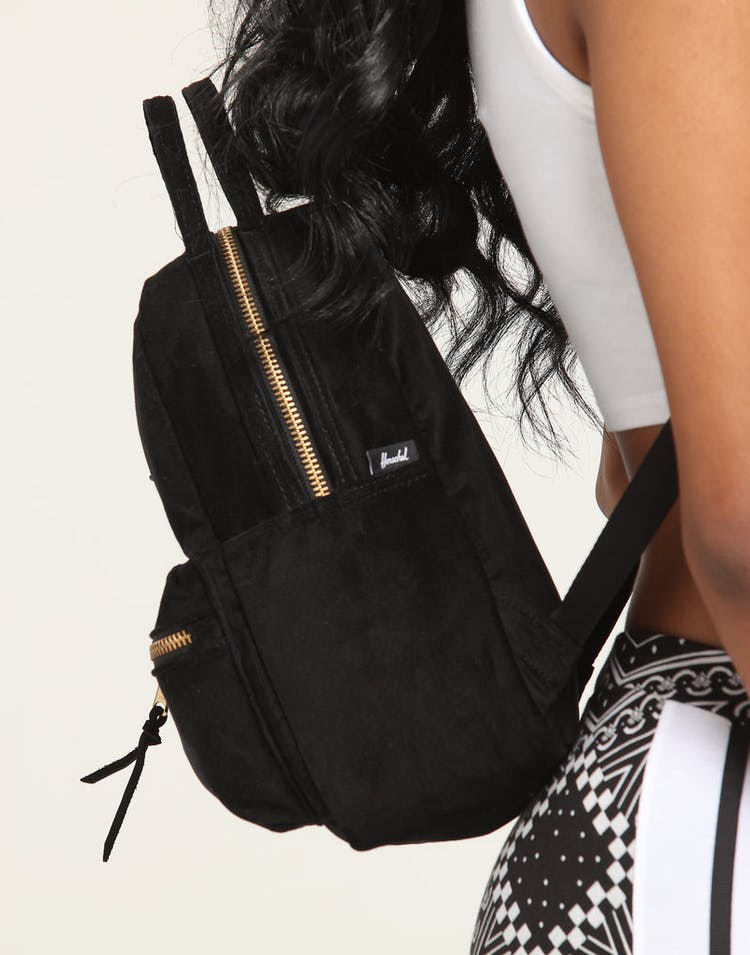 HERSCHEL BAG CO NOVA MINI BACKPACK Black