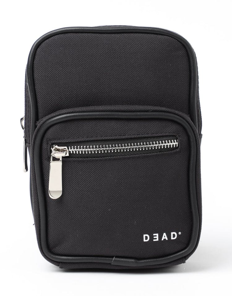 Dead Studios Dead Cross Over Bag Black
