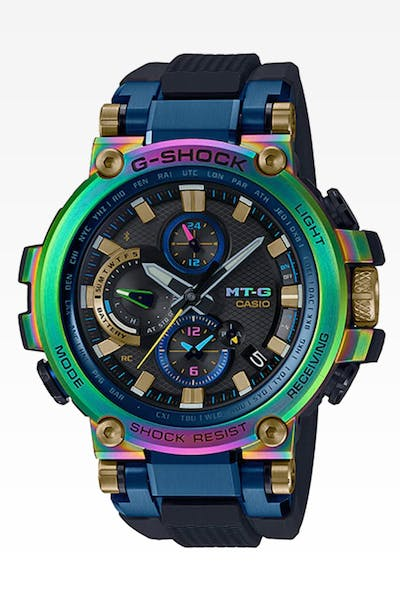 Men S G Shock Watches Culture Kings