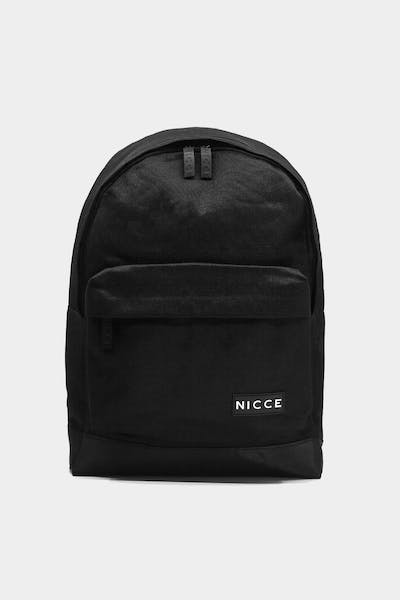Nicce Reon Backpack & Case Set Black