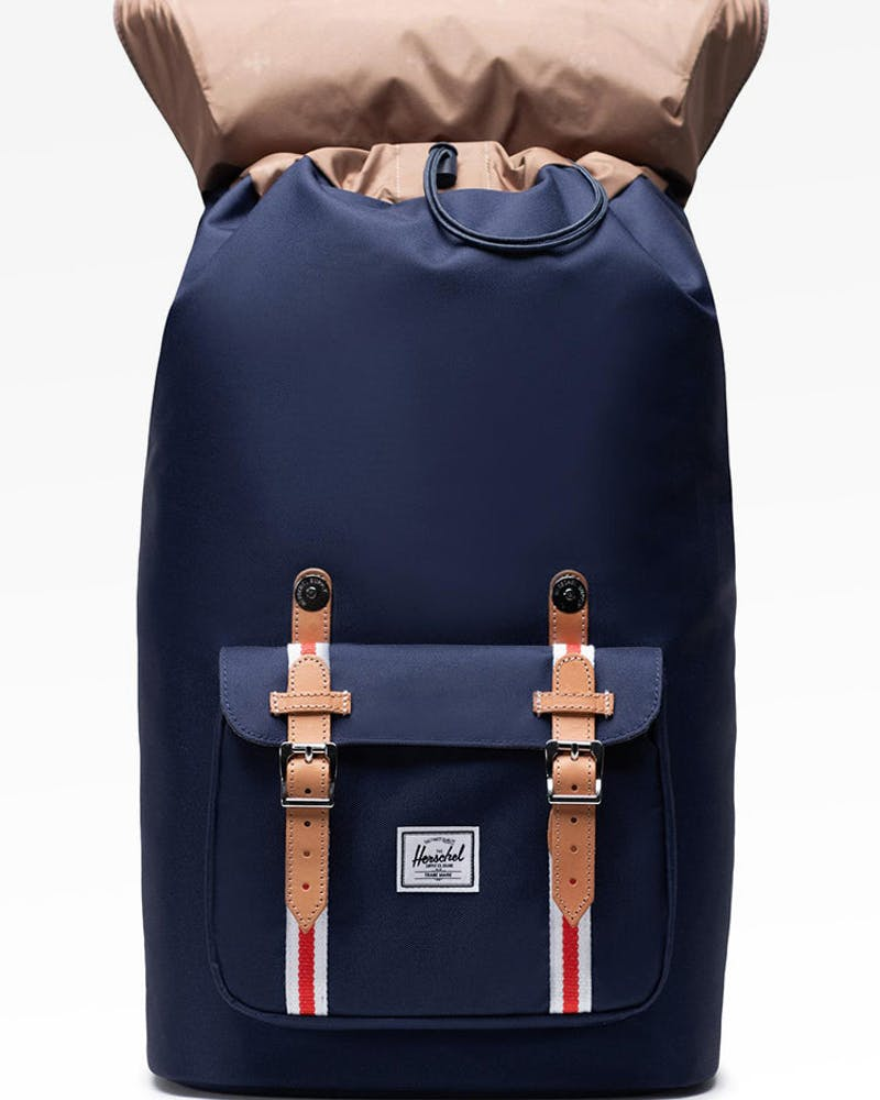 Herschel Bag Co X Paris Saint-Germain Little America Blue