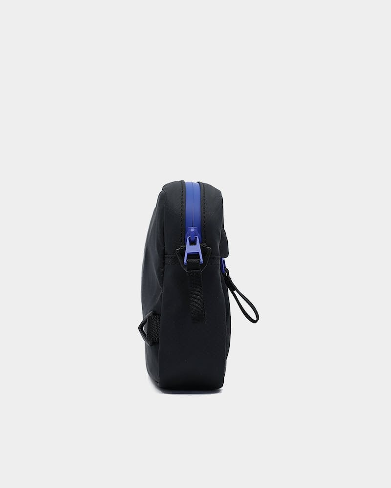 Tommy Jeans TJM Expedition Crossover Bag Black