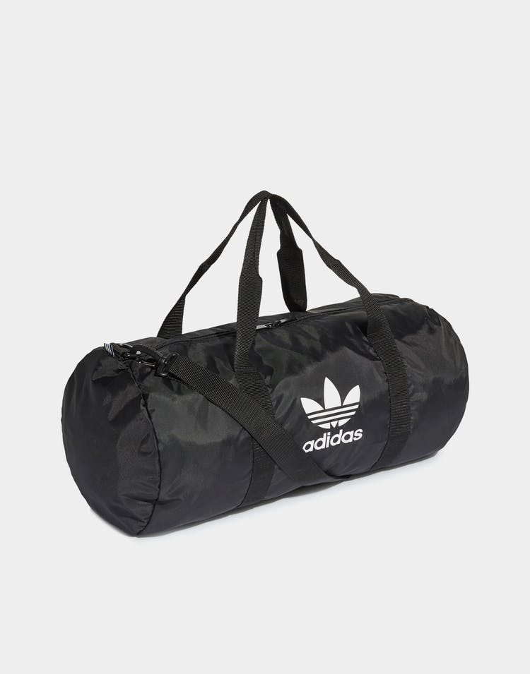 Details about Accessories Adidas Ac Duffle Bag Black Bags And Purses