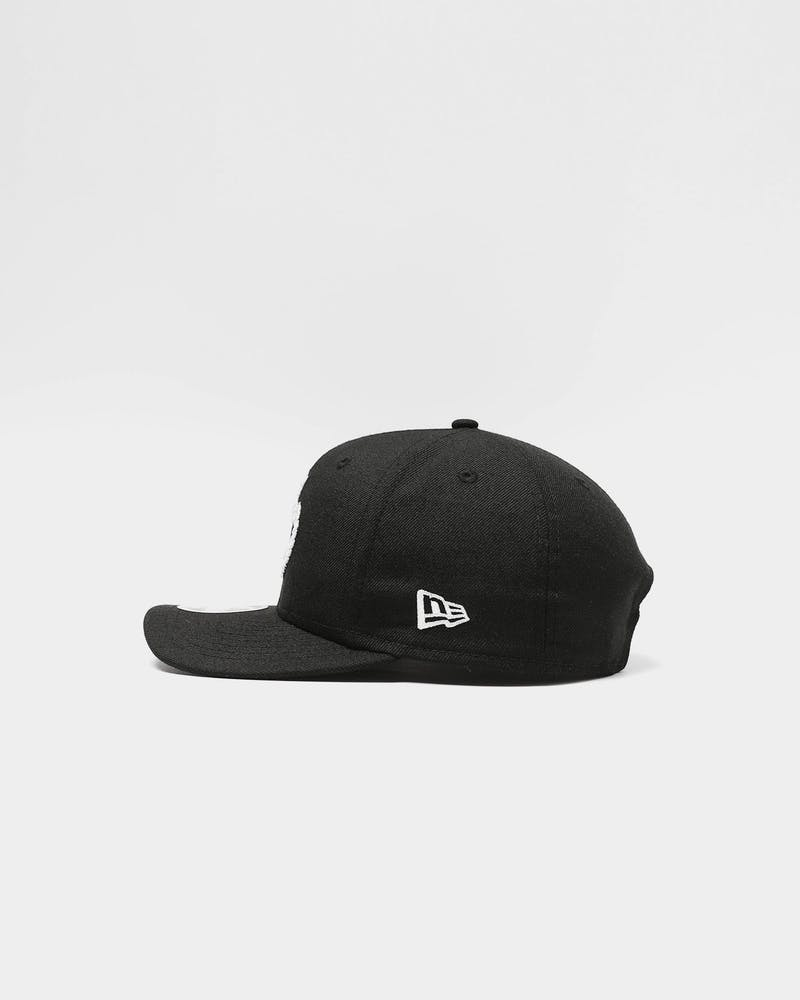 Culture Kings NFS 950 Precurved Snapback Black/White