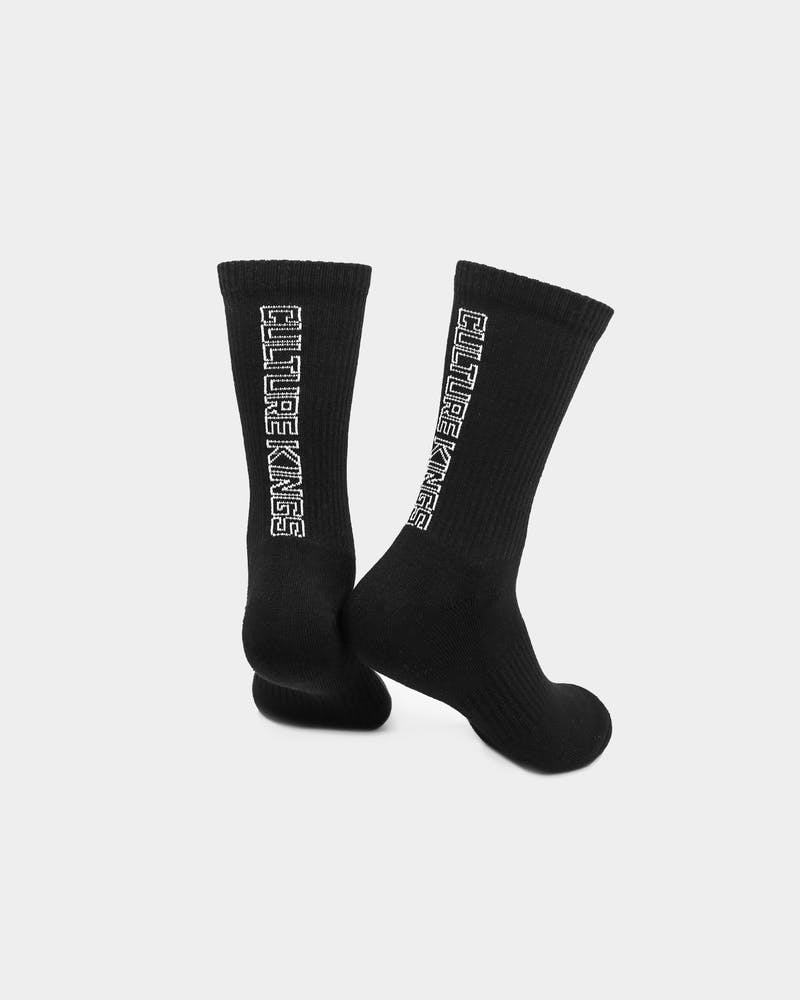 CULTURE KINGS ELITE SOCKS