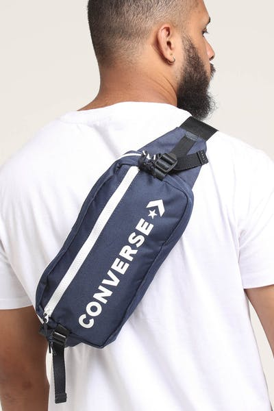 Converse Hip Pack Navy
