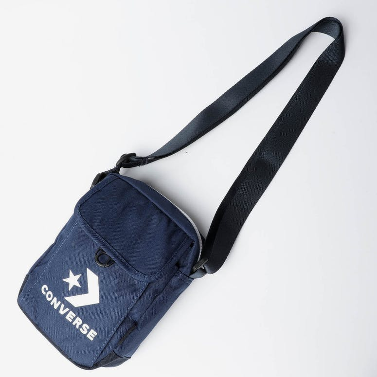 Converse Cross Body Navy – Culture Kings 3ed1af5bac