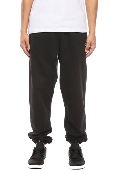 4730e5978e32 Champion Rev Weave Pant Black