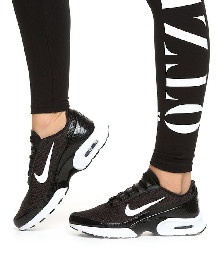 most popular outlet store sale arriving Nike Women's Air Max Jewell Black/White