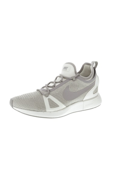 Nike Duel Racer Light Grey/White