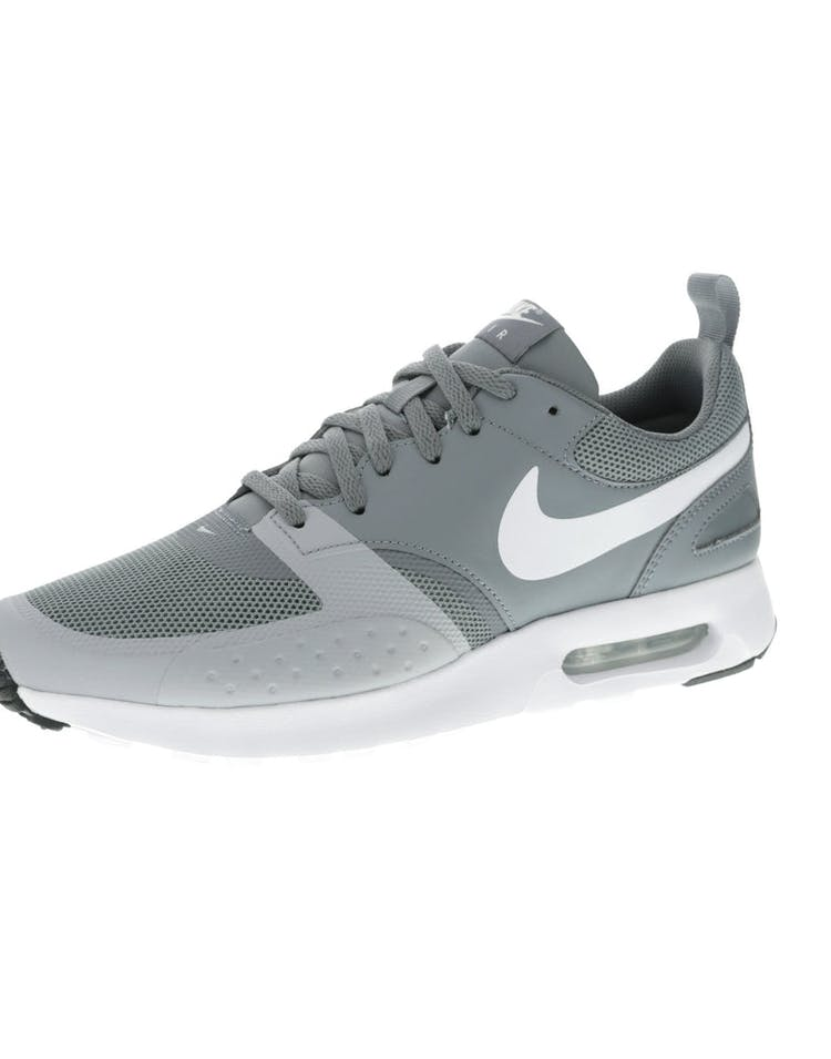 new arrival 779a6 de525 Nike Air Max Vision Grey White