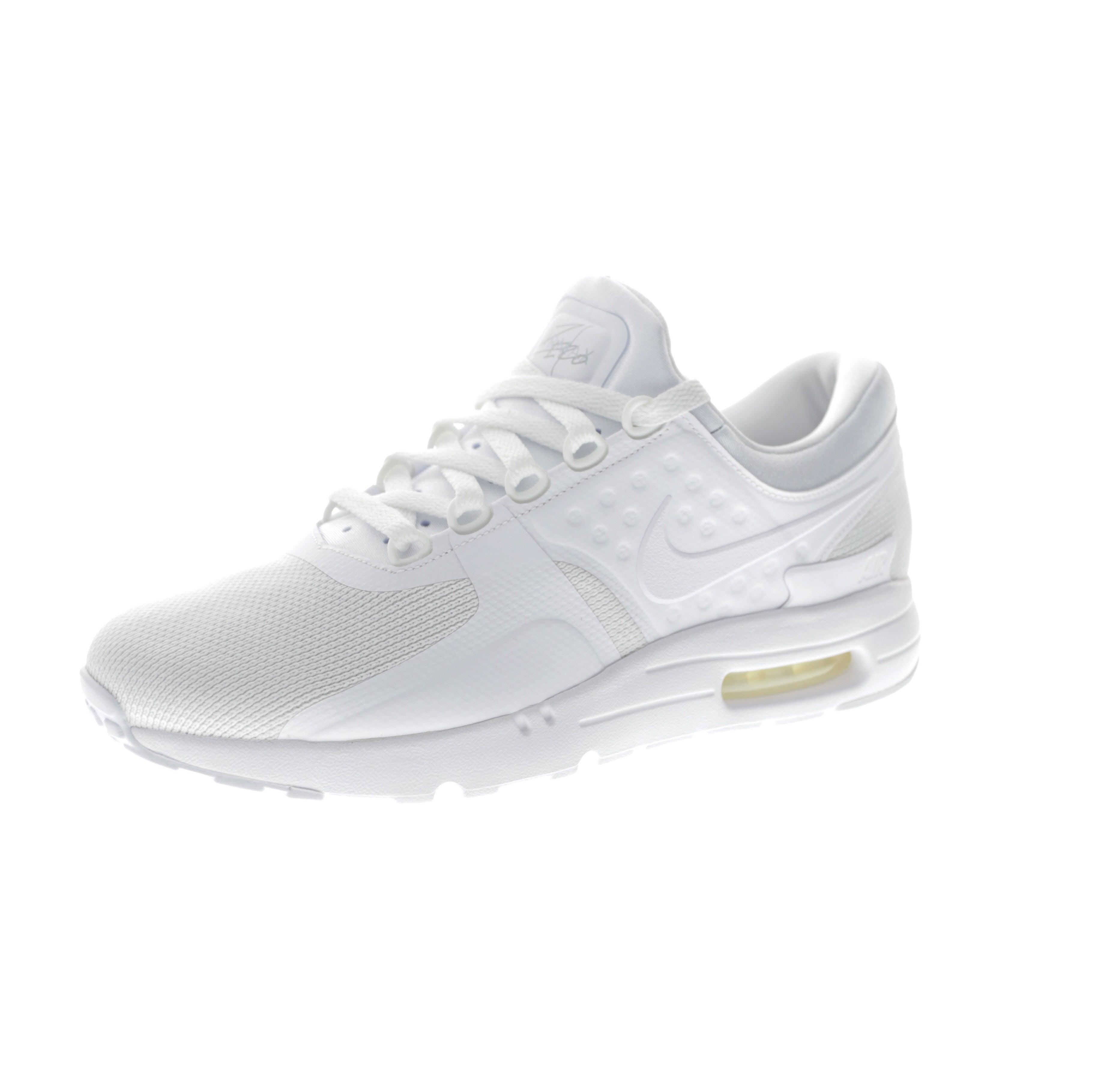 Nike Air Max Zero Essential WhiteGrey