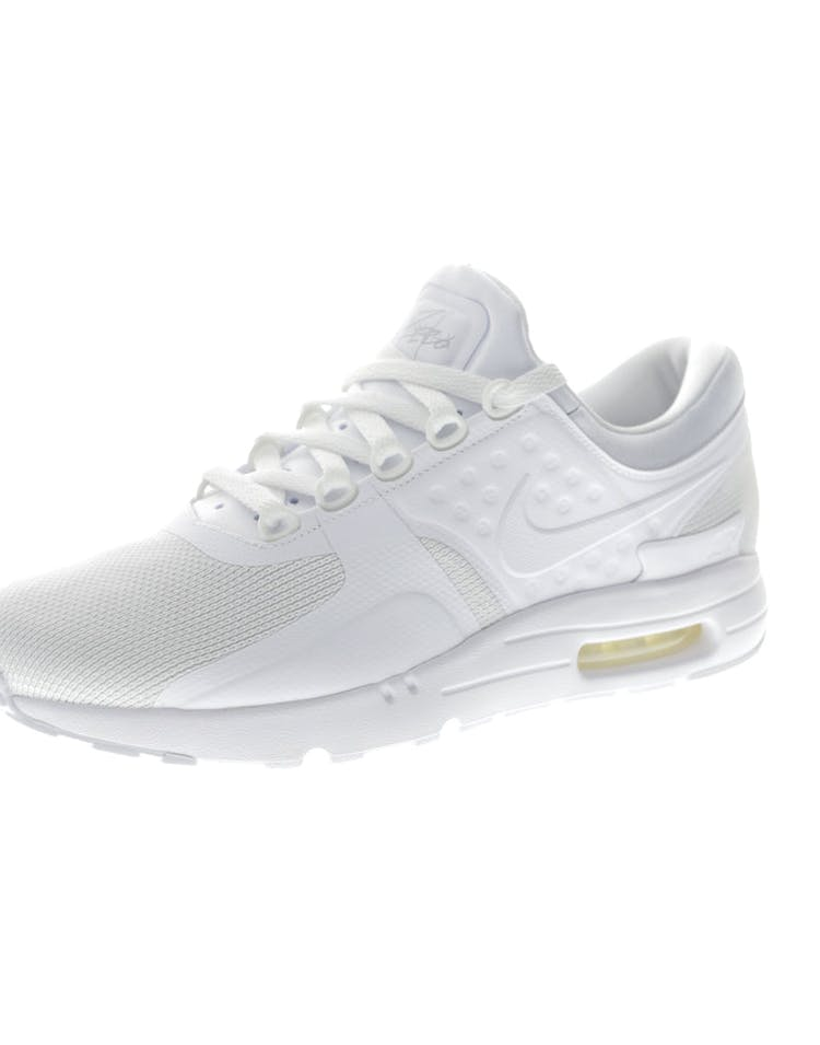 the latest e3597 c0699 Nike Air Max Zero Essential White Grey   876070 100 – Culture Kings