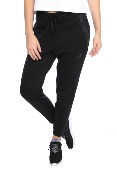 Nike Women's Tech Fleece Pant Black/Black