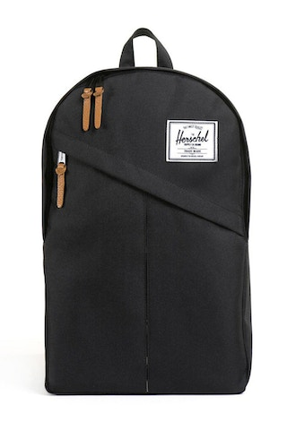 Parker Backpack Black