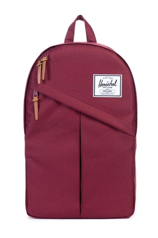 Parker Backpack Wine