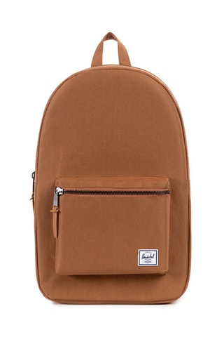 Settlement Backpack Caramel