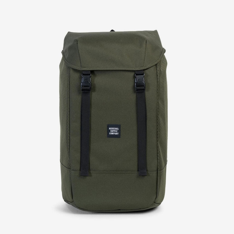 Iona Aspect Backpack Forest/black