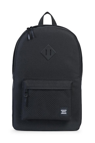 Heritage Rubber Aspect BP Black/black