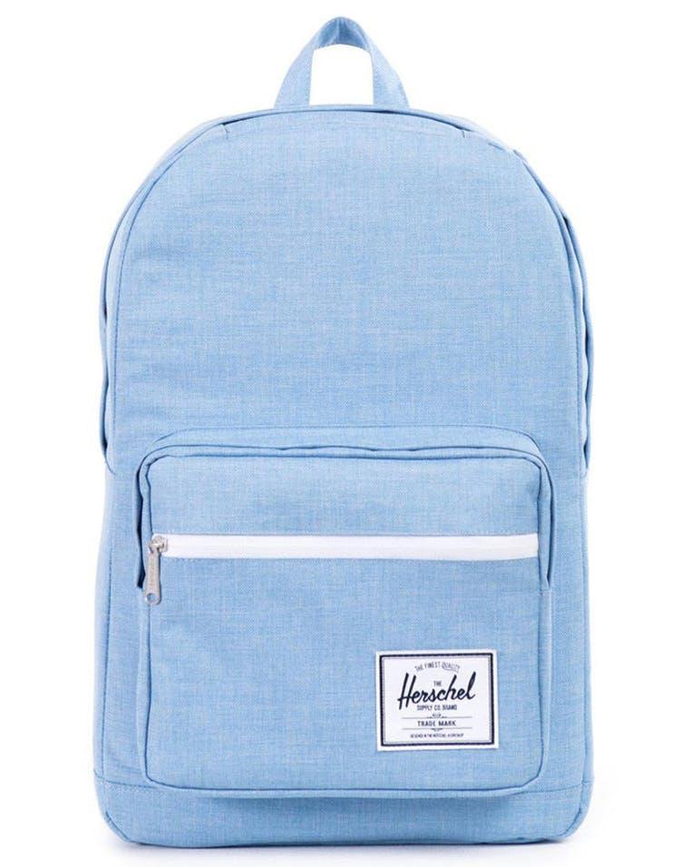 eb5da905f77 Herschel Bag CO Pop Quiz Backpack Light Blue – Culture Kings