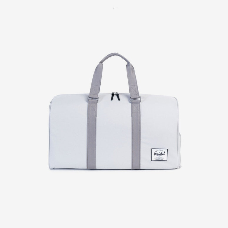 Novel Duffle Bag Ash/grey