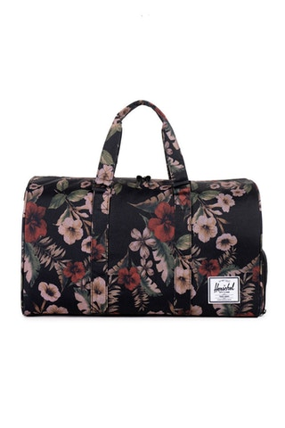 Novel Duffle Bag Hawaiian Camo