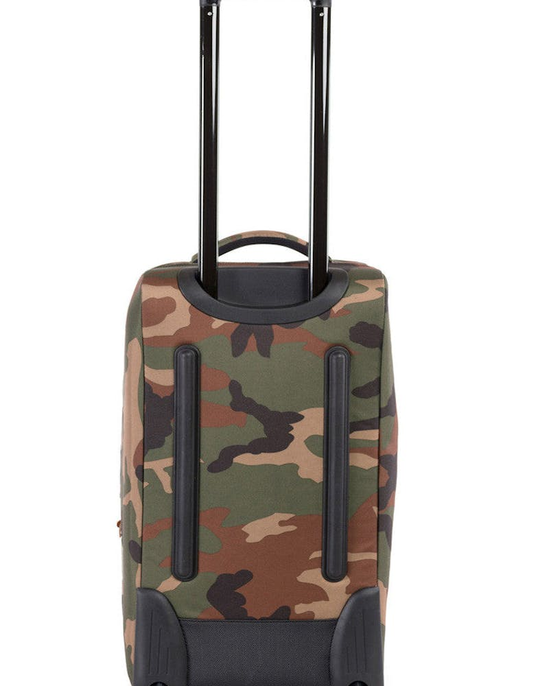 Wheelie Outfitter Rubber Camo/army