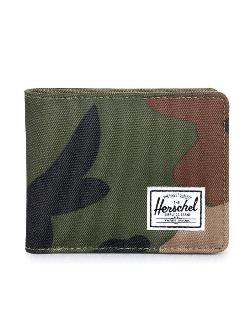 Royal + Coin Wallet Camo/army