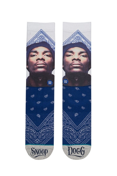 Stance What's My Name Sock Navy