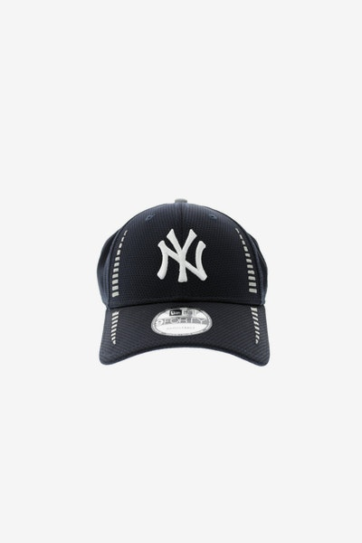 b61d1186afd New Era Yankees 9FORTY Speed Velcro Back Navy white