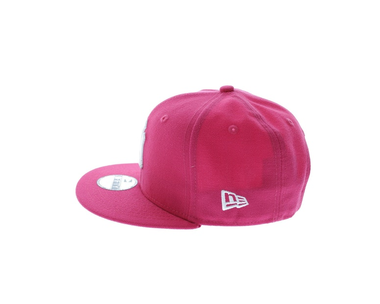 Youth Yankees Snapback Rose