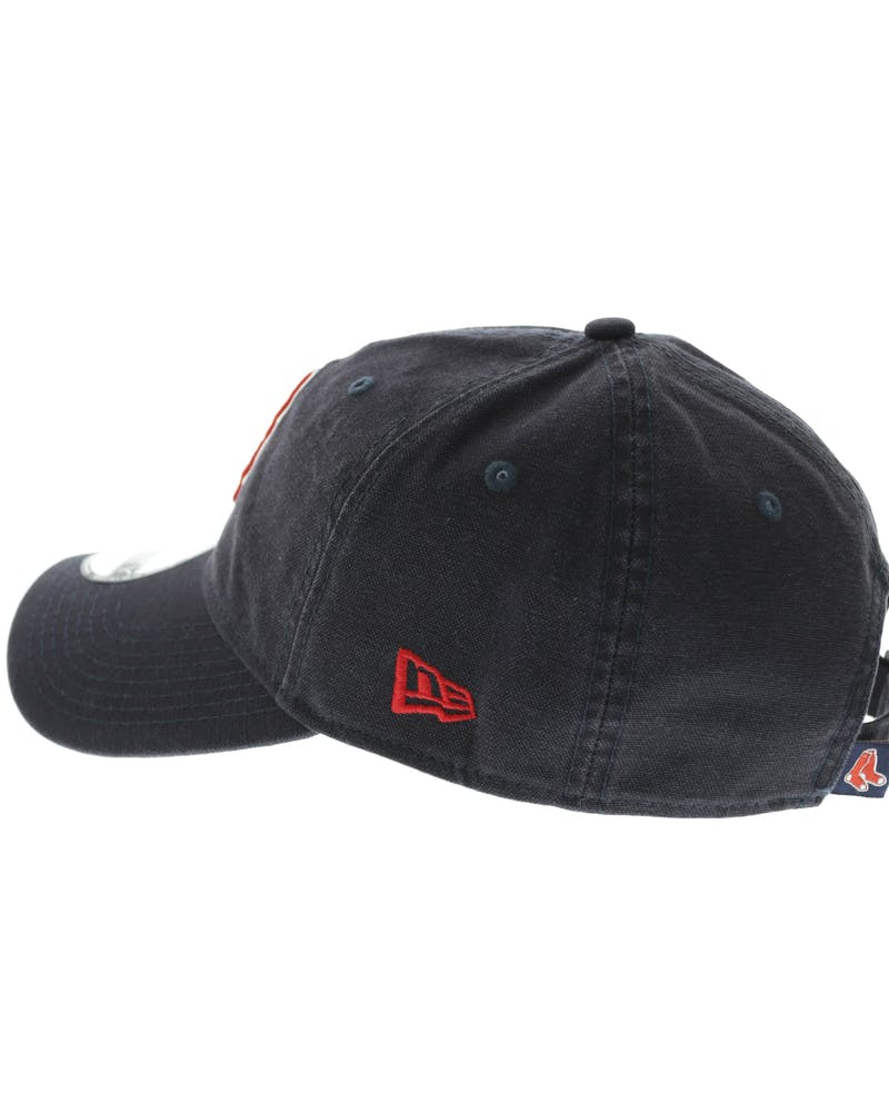 New Era Red Sox 920 CC Strapback Nav/red