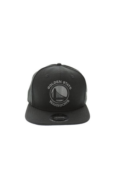 New Era Warriors League Original Fit Black/graphite