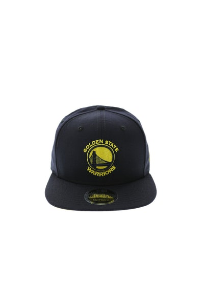 Warriors Team Pop Origina Fit Navy/gold
