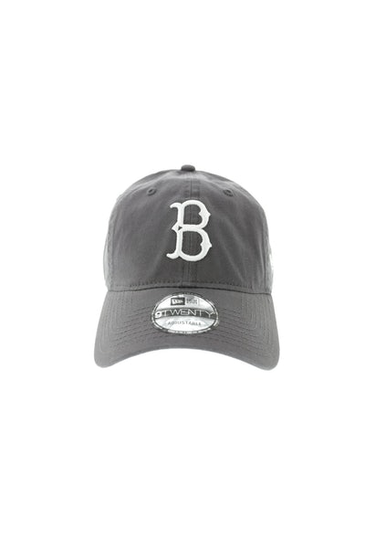 New Era Brooklyn Dodgers 920 Strapback Graphite