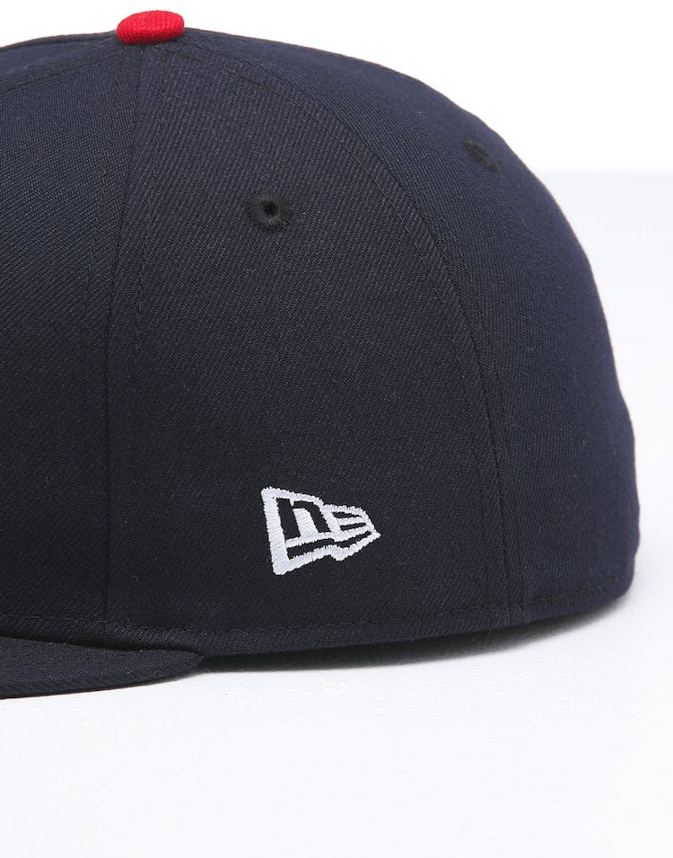 046856dd New Era St. Louis Cardinals 59FIFTY Fitted Navy/OTC