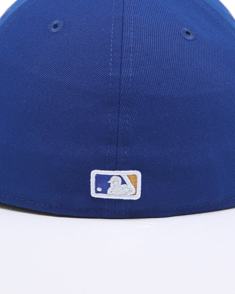 New Era Seattle Mariners 59FIFTY Fitted Blue/OTC