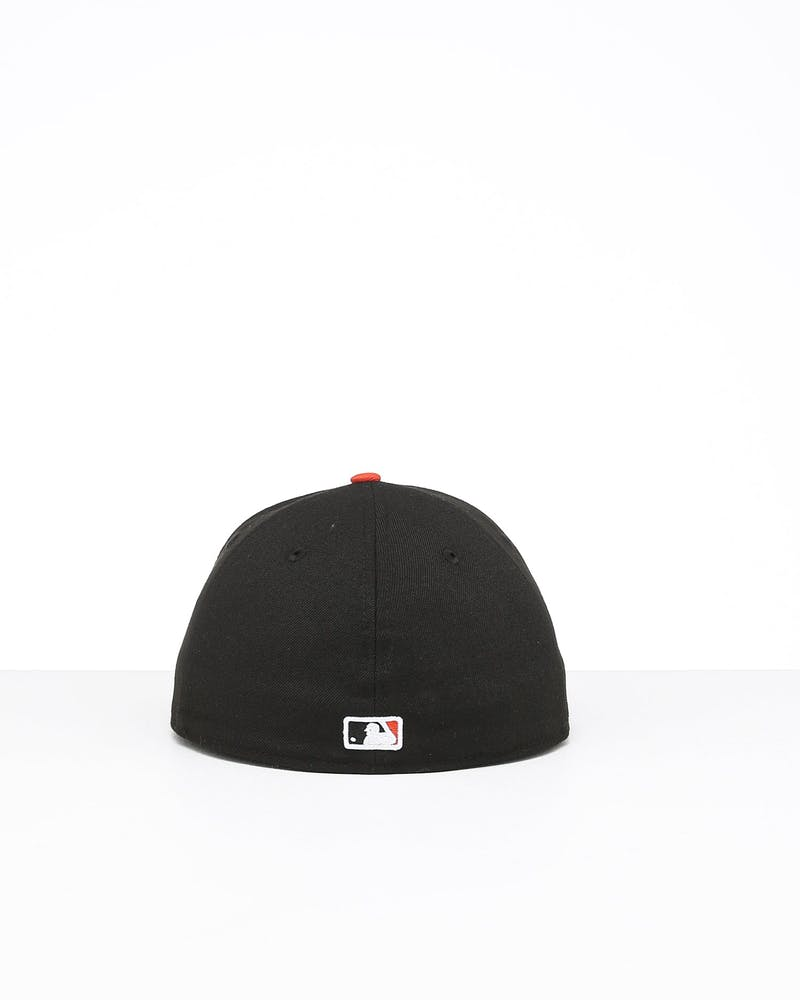 New Era Baltimore Orioles 59FIFTY ALT Fitted Black/OTC