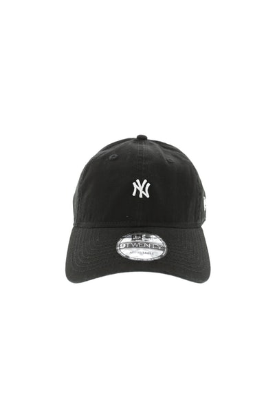New Era Yankees 920 Mini Strapback Black