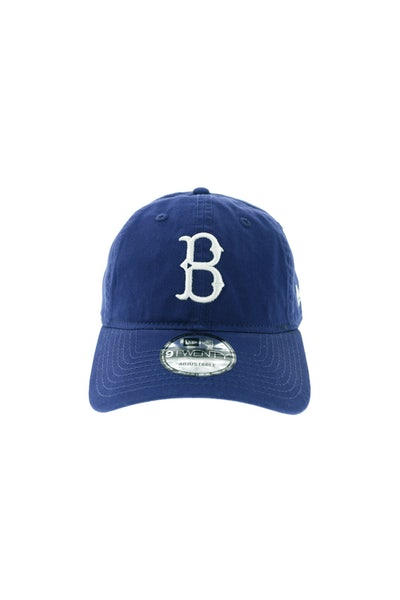 New Era Brooklyn Dodgers 920 Strapback Dark Royal