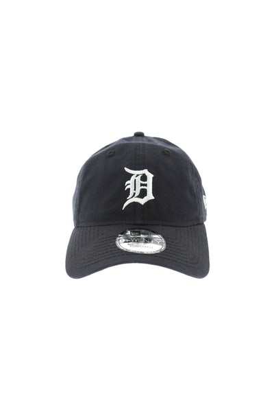New Era Tigers 920 Strapback Navy